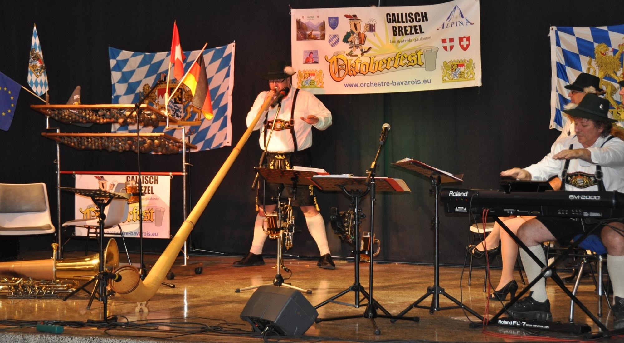 Garancières 78-2010-soirée bavaroise 3