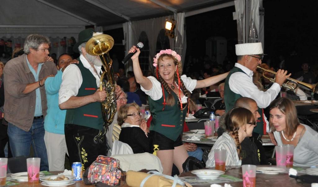 Jausiers 04-2010-orchestre bavarois 29