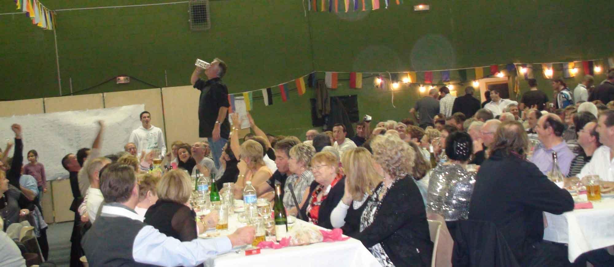 Les Pieux 50 (2009)-soirée bavaroise 6
