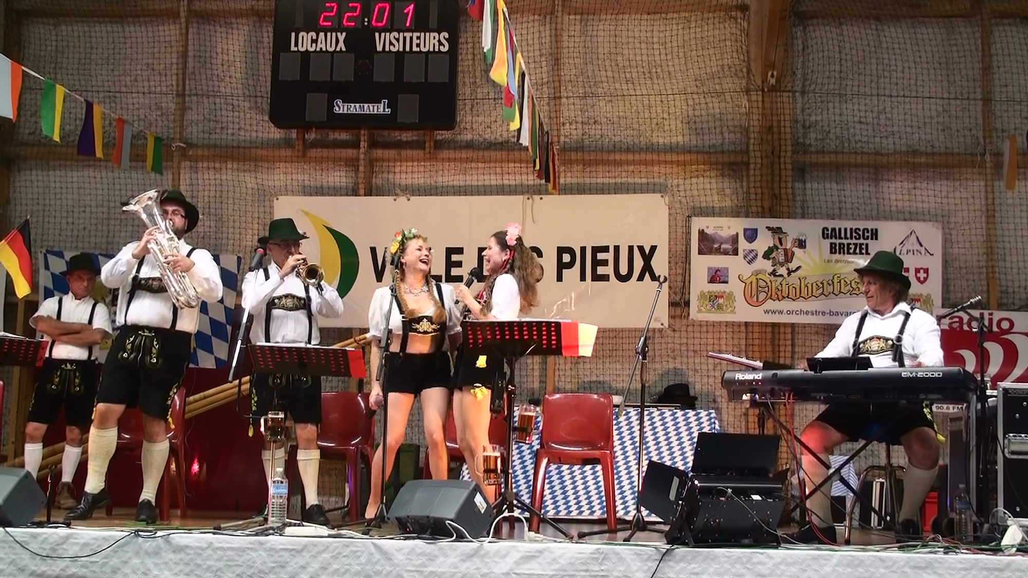 Les Pieux 50 (2010)-orchestre bavarois 10