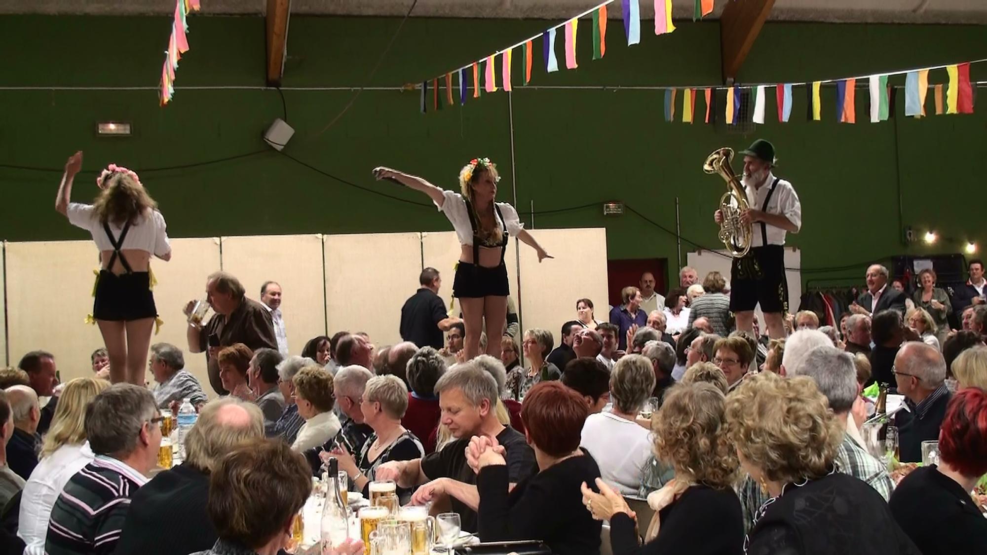 Les Pieux 50 (2010)-orchestre bavarois 18