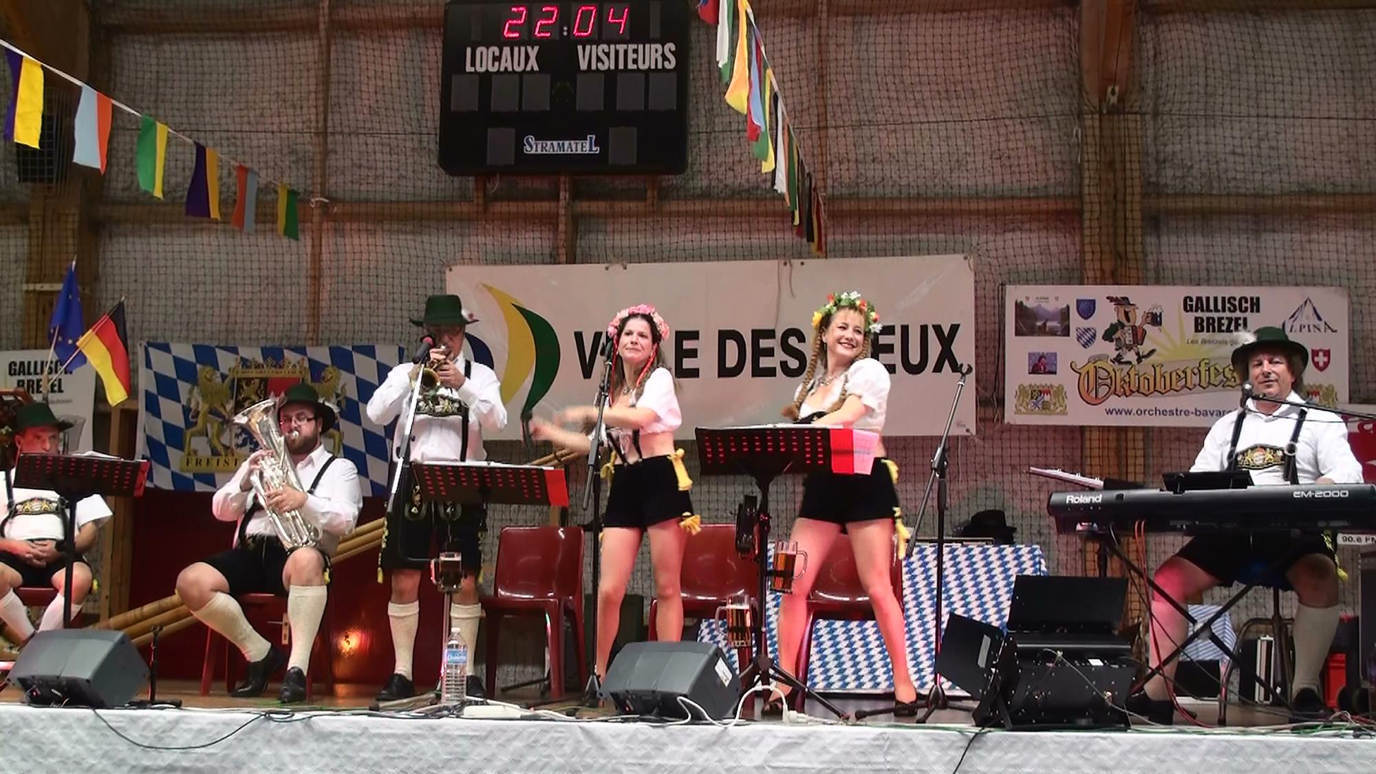 Les Pieux 50 (2010)-orchestre bavarois 22