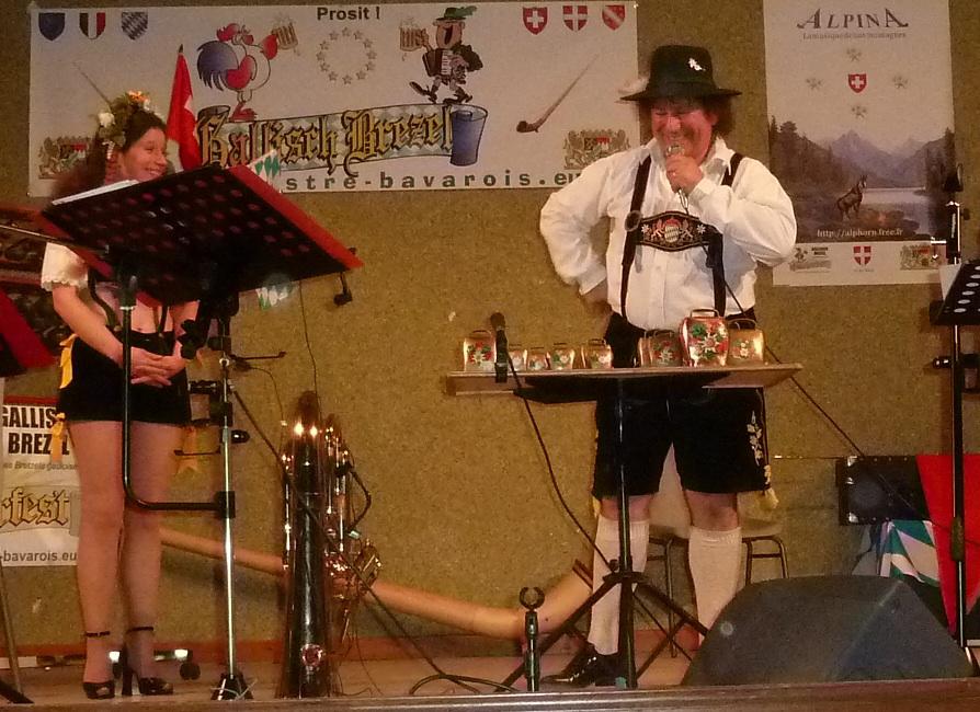 La Croix aux Mines 88 (2011)-musique de la montagne-orchestre bavarois 10