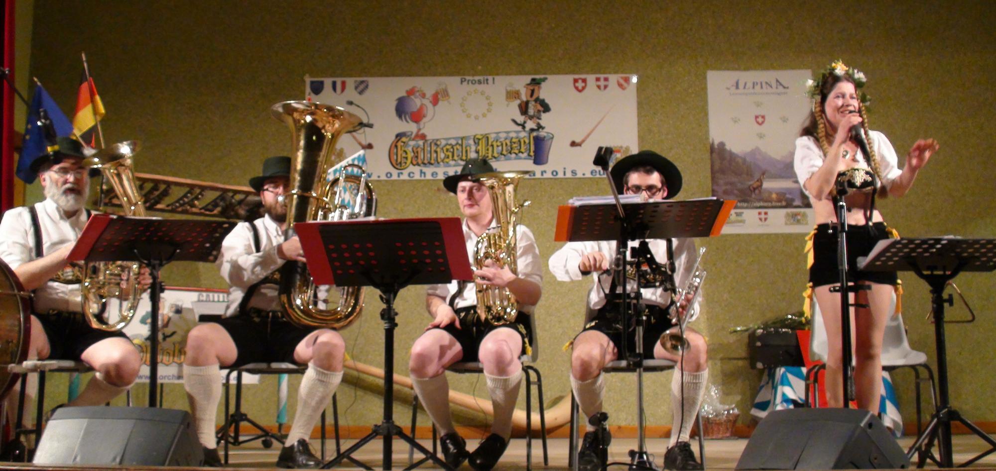 La Croix aux Mines 88 (2011)-musique de la montagne-orchestre bavarois 12