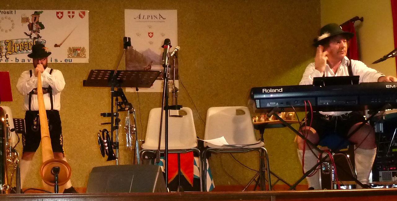 La Croix aux Mines 88 (2011)-musique de la montagne-orchestre bavarois 13