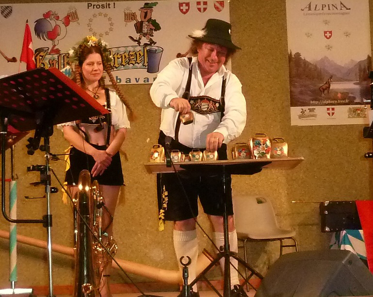 La Croix aux Mines 88 (2011)-musique de la montagne-orchestre bavarois 7