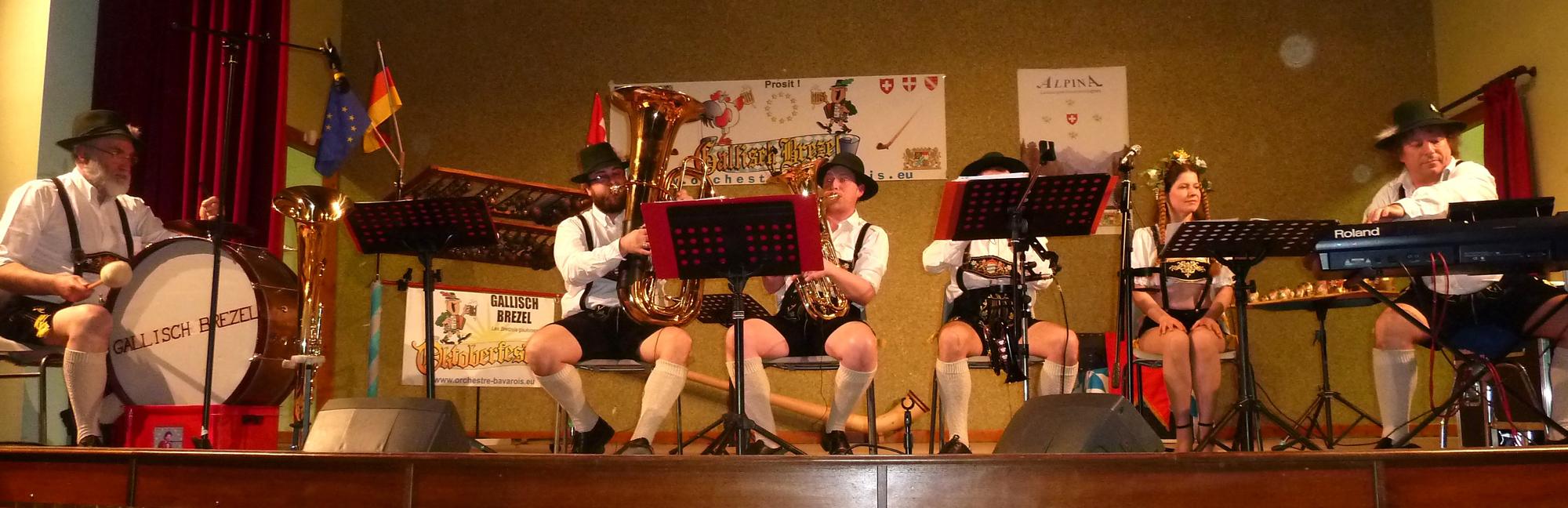 La Croix aux Mines 88 (2011)-musique de la montagne-orchestre bavarois 9