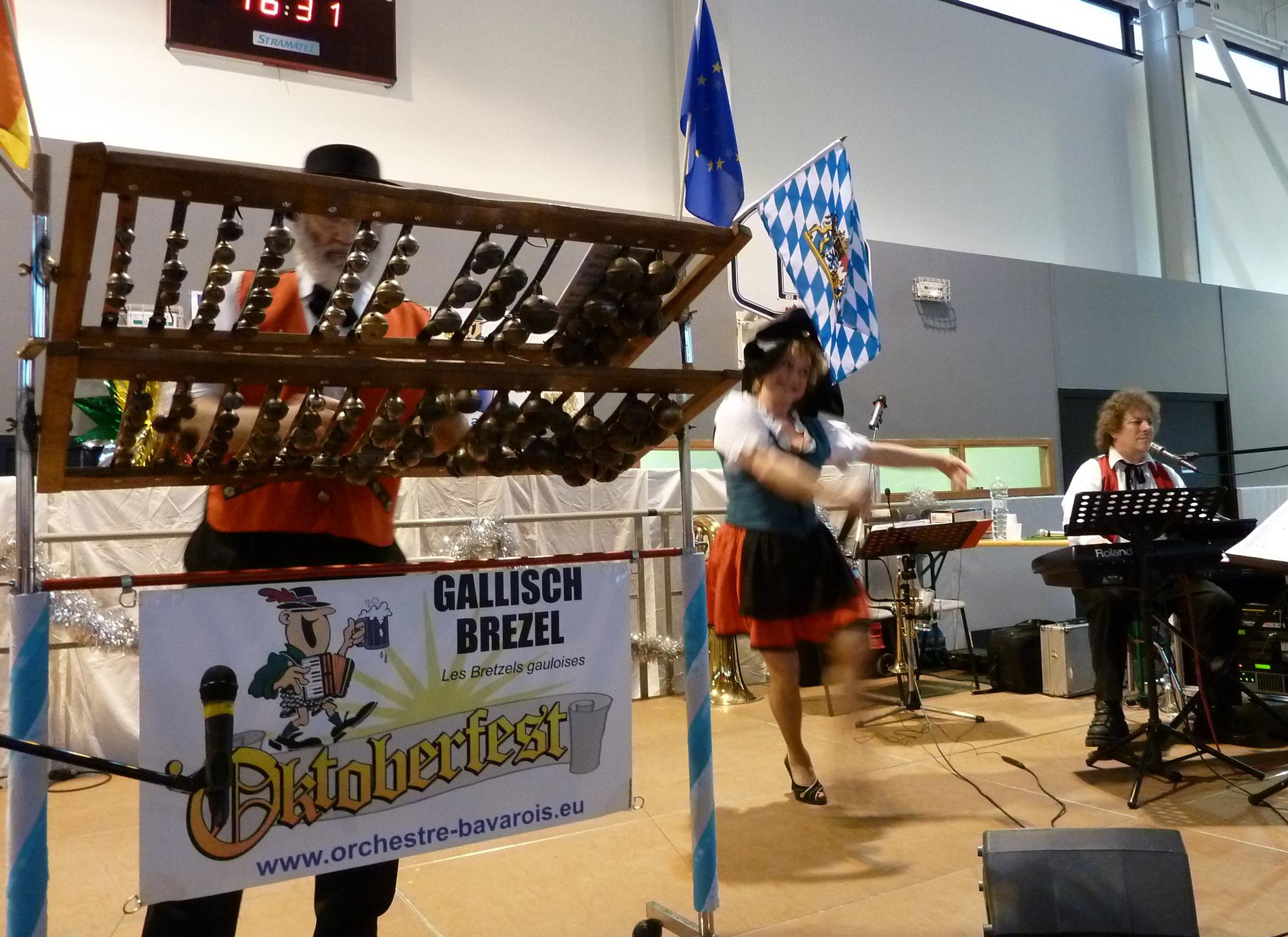 Le Coudray Montceau 91-2010-cor des alpes-orchestre alsacien 8