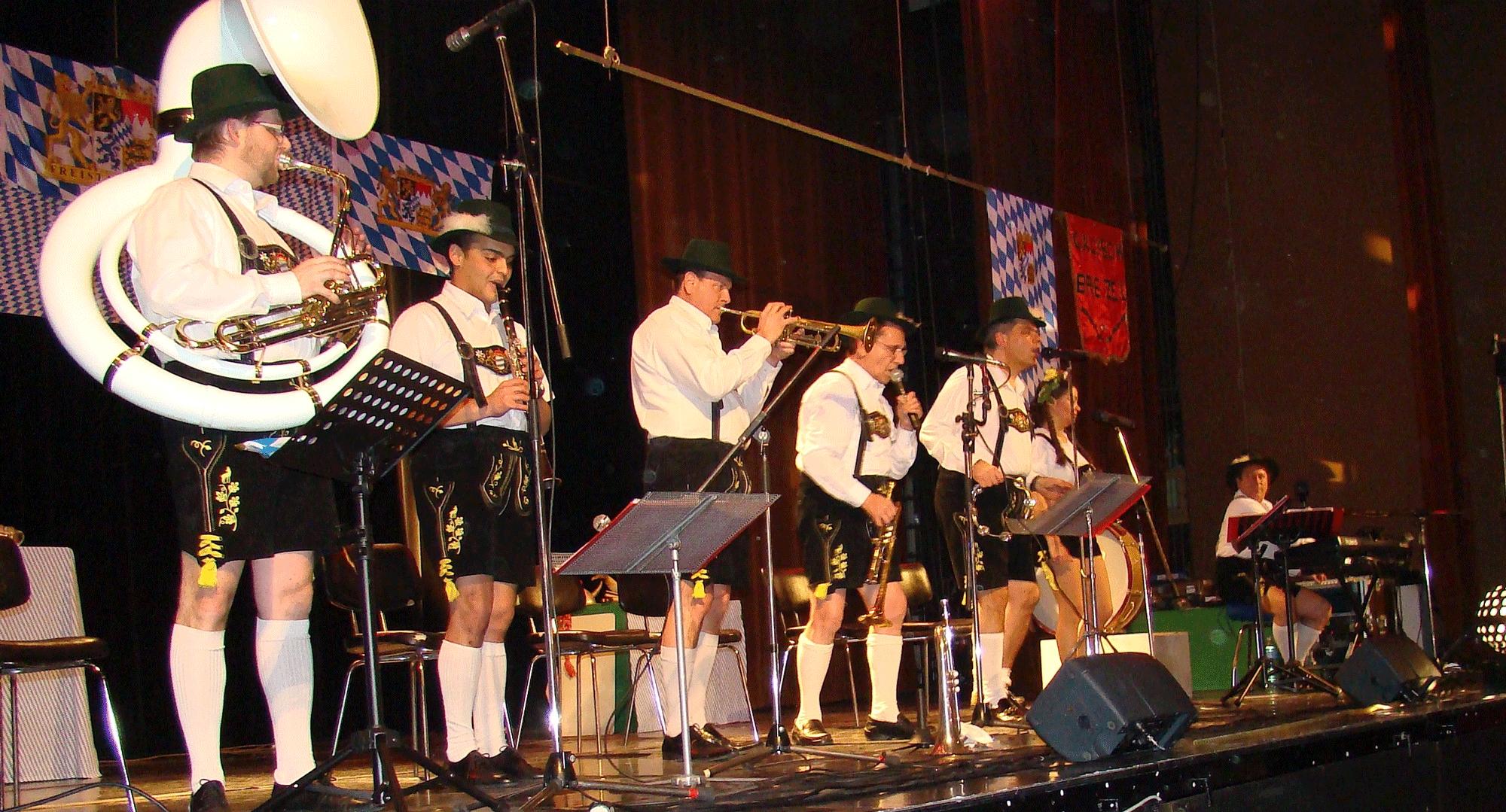 Le Raincy 93-2009-orchestre bavarois 3