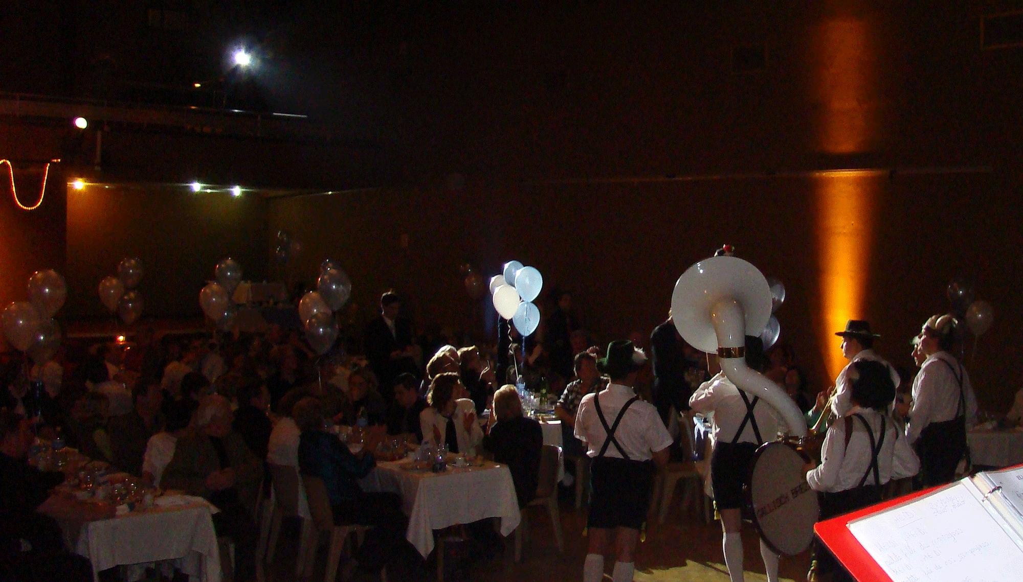 Le Raincy 93-2009-orchestre bavarois 4