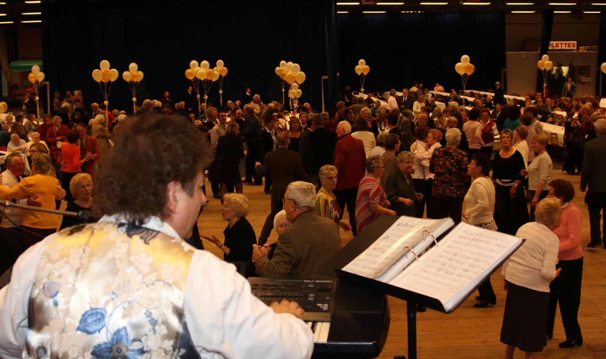 Lisieux 14 (2009)-orchestre de variété 4