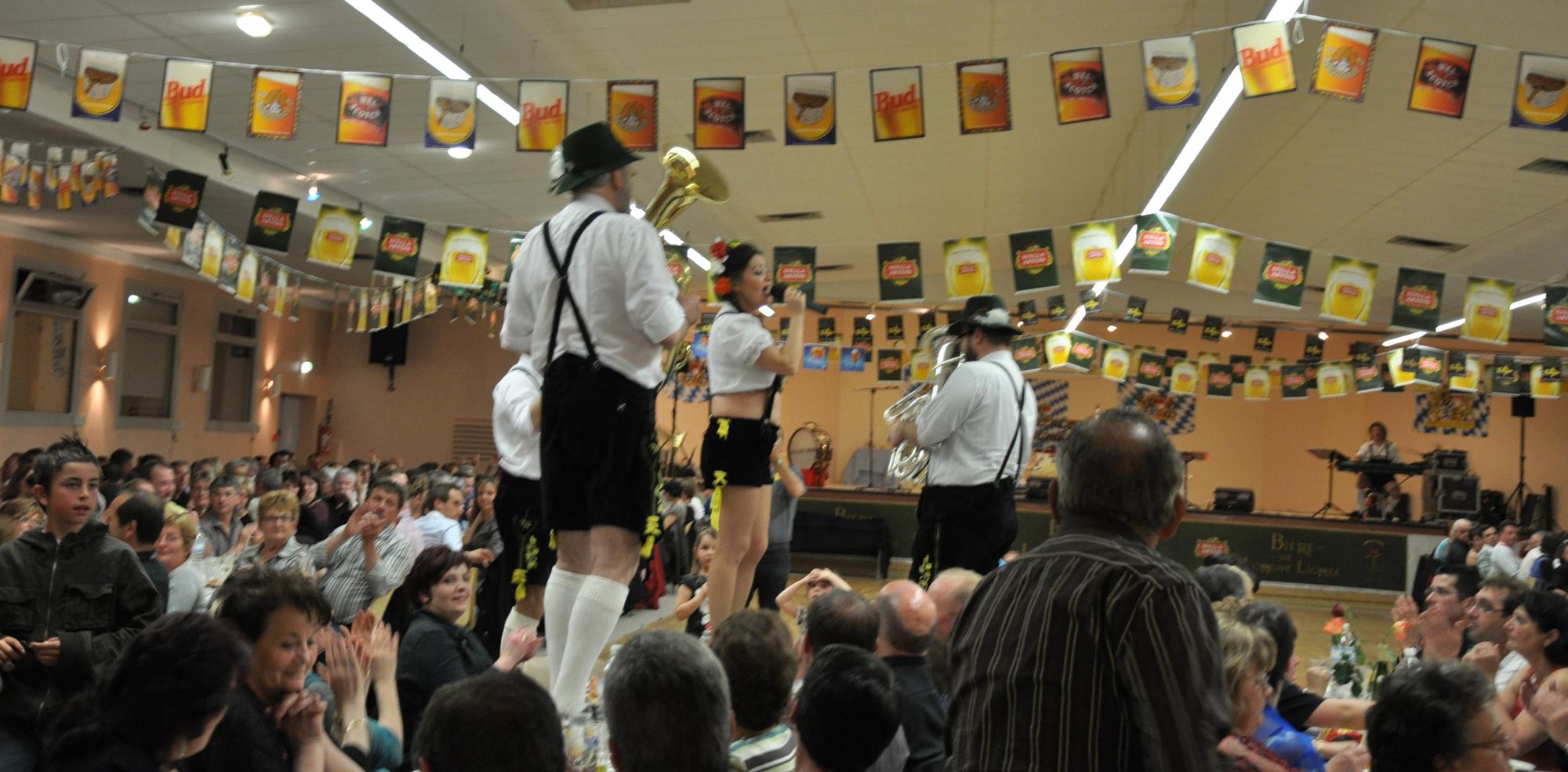 Mulsanne 72-2010-orchestre bavarois-soirée bavaroise 1