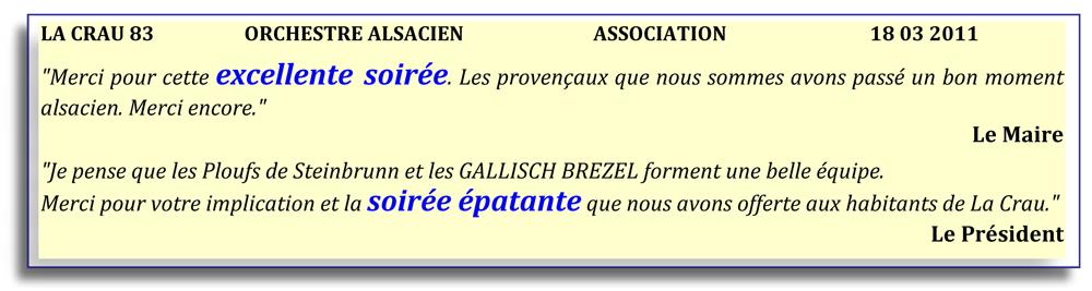 La Crau 83-2011-orchestre alsacien