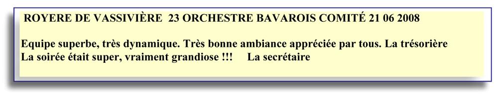 Royère de Vassivière 23-2008-orchestre bavarois