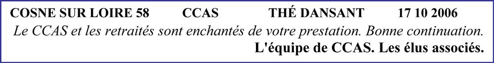 Cosne sur Loire 58-2006-orchestre de variété