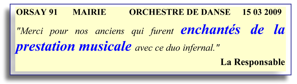 Orsay 91-2009-orchestre de danse