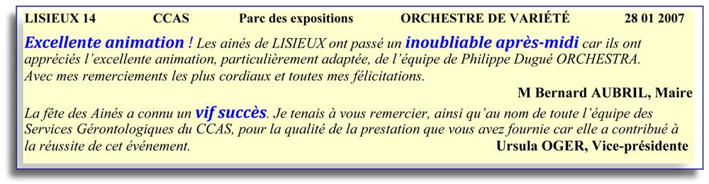 Lisieux 14 (2007)--orchestre de variété