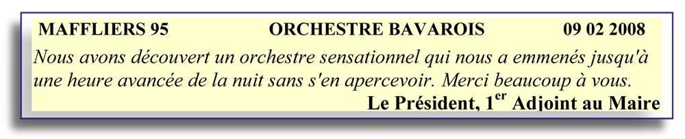 Maffliers 95 (2008)-orchestre bavarois