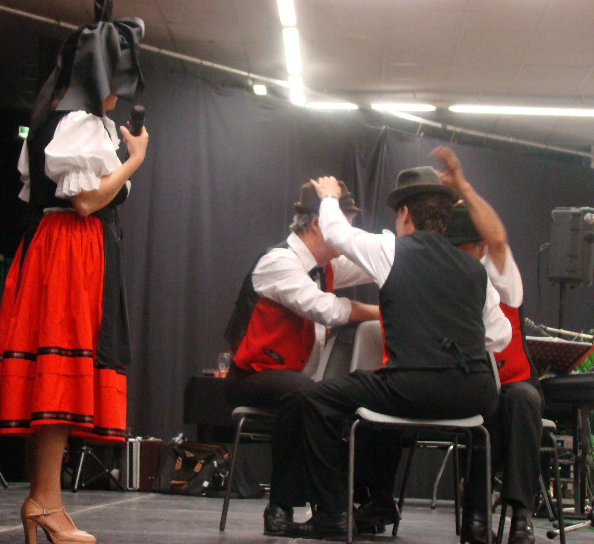 Auxerre 89-2009-orchestre alsacien 2