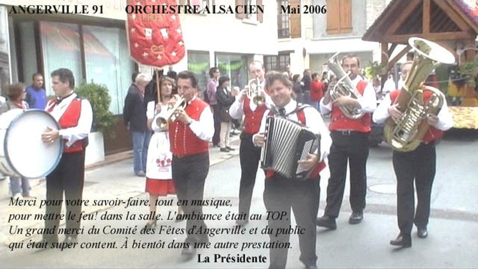 Angerville 91-2006-orchestre alsacien 1