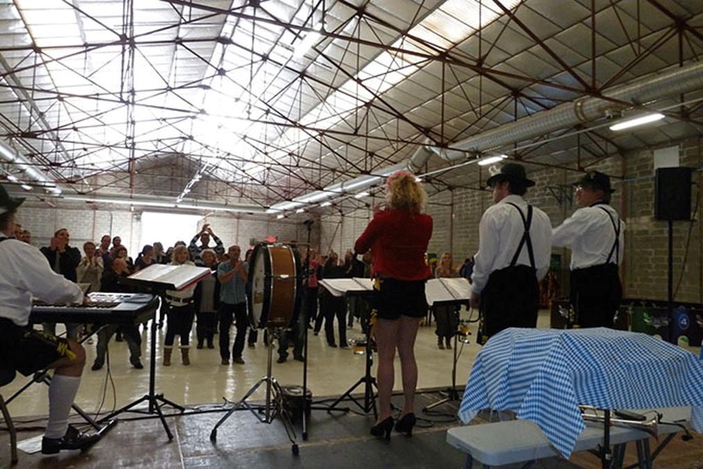 Autruy sur Juine 45-2011-orchestre bavarois 1