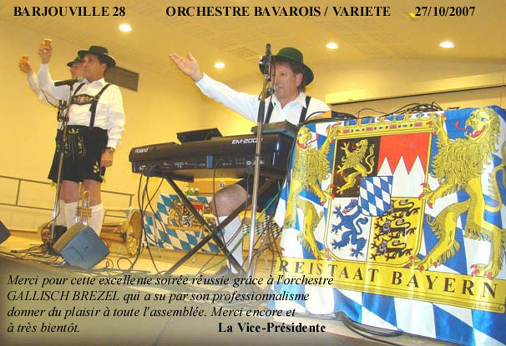 Barjouville 28-2007-orchestre bavarois-orchestre de variété 1