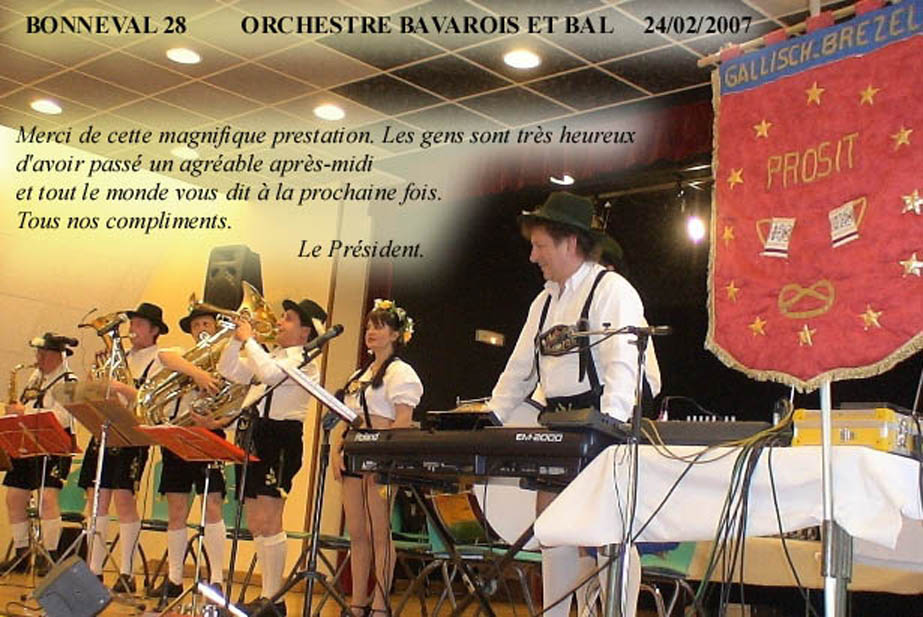 Bonneval 28-2007-orchestre bavarois 1