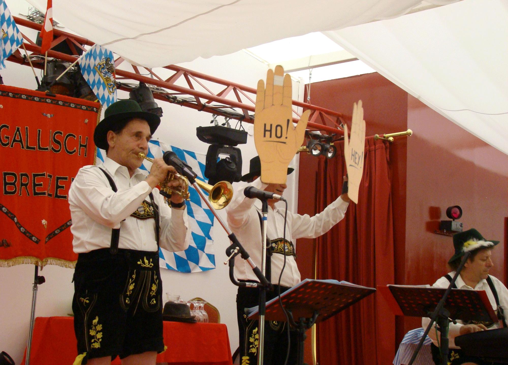 Les Andelys 27-2009-orchestre de variété 1