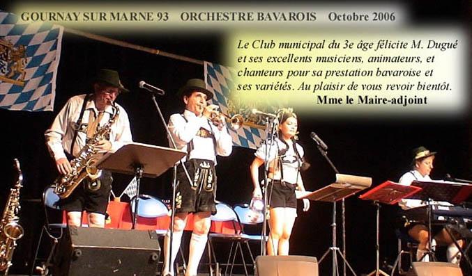 Gournay sur Marne 93 (2006)-orchestre bavarois 1