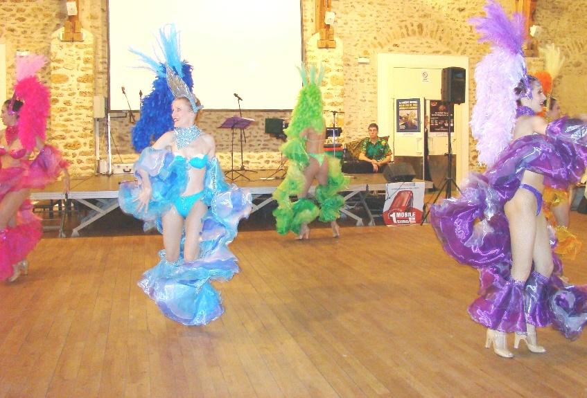 Brétigny sur Orge 91 (2008)-soirée latino-spectacle folklorique 3