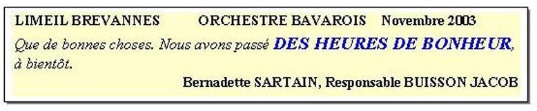 Limeil Brevannes 94-2003-orchestre bavarois