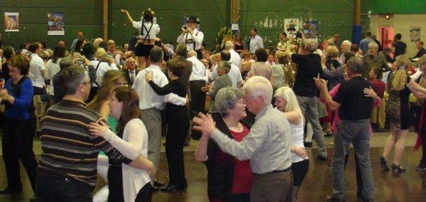 Bois d Arcy 78 - 2014 - orchestre bavarois 2