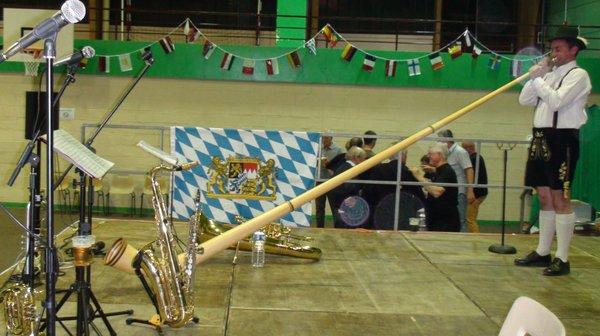Bois d Arcy 78 - 2014 - orchestre bavarois 4