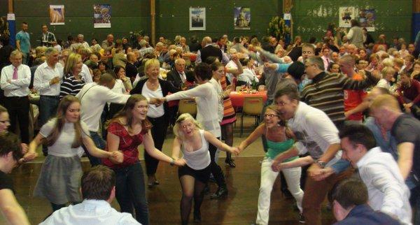 Bois d Arcy 78 - 2014 - orchestre bavarois 5
