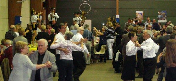 Bois d Arcy 78 - 2014 - orchestre bavarois 7
