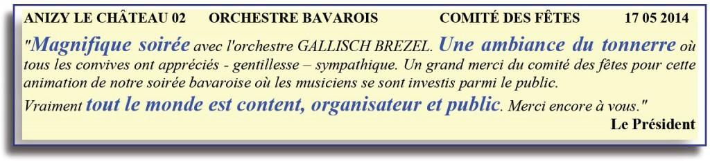 Anizy le Chateau 02-2014-orchestre bavarois