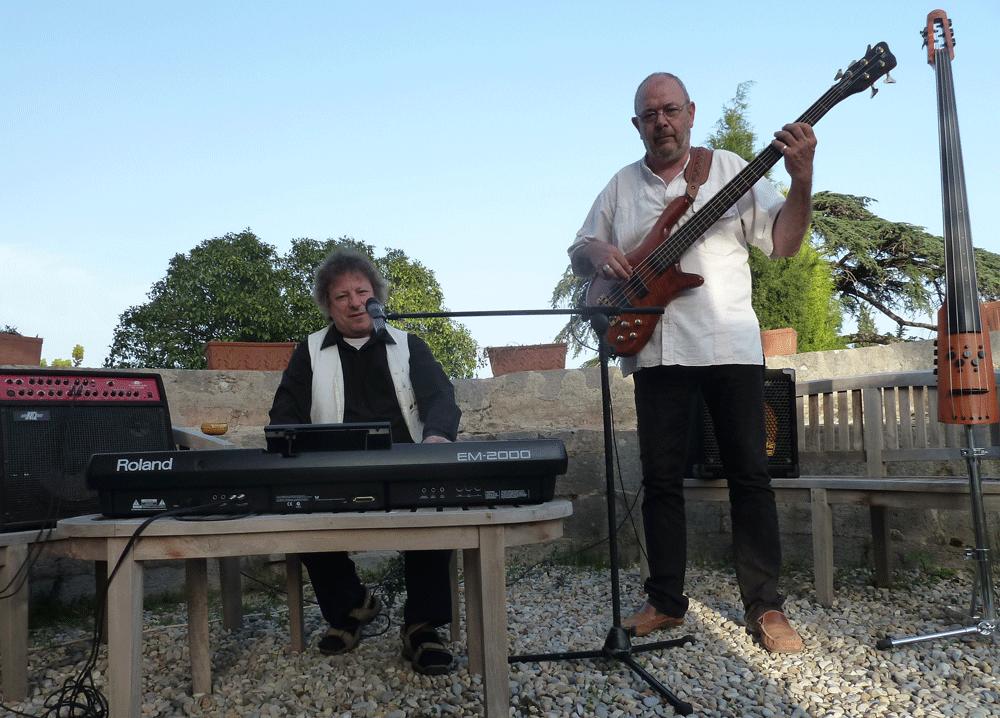 Le Luc 83 - 2013- orchestre de variété 1