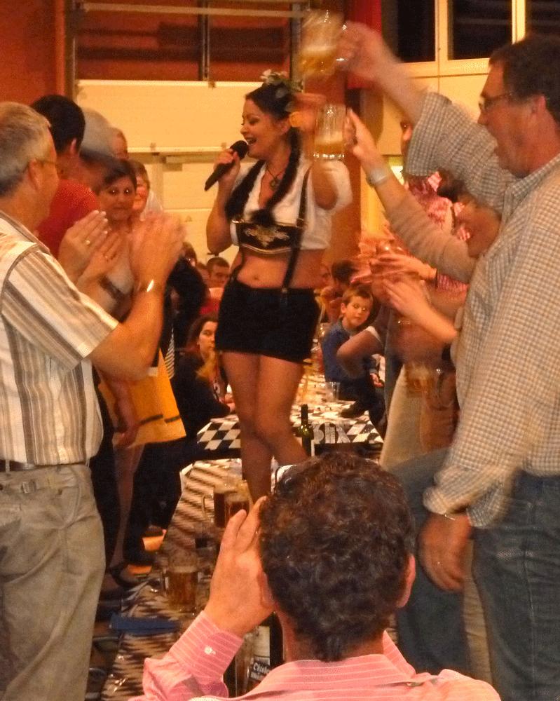 Courtemaiche CH (2014) -orchestre bavarois 7