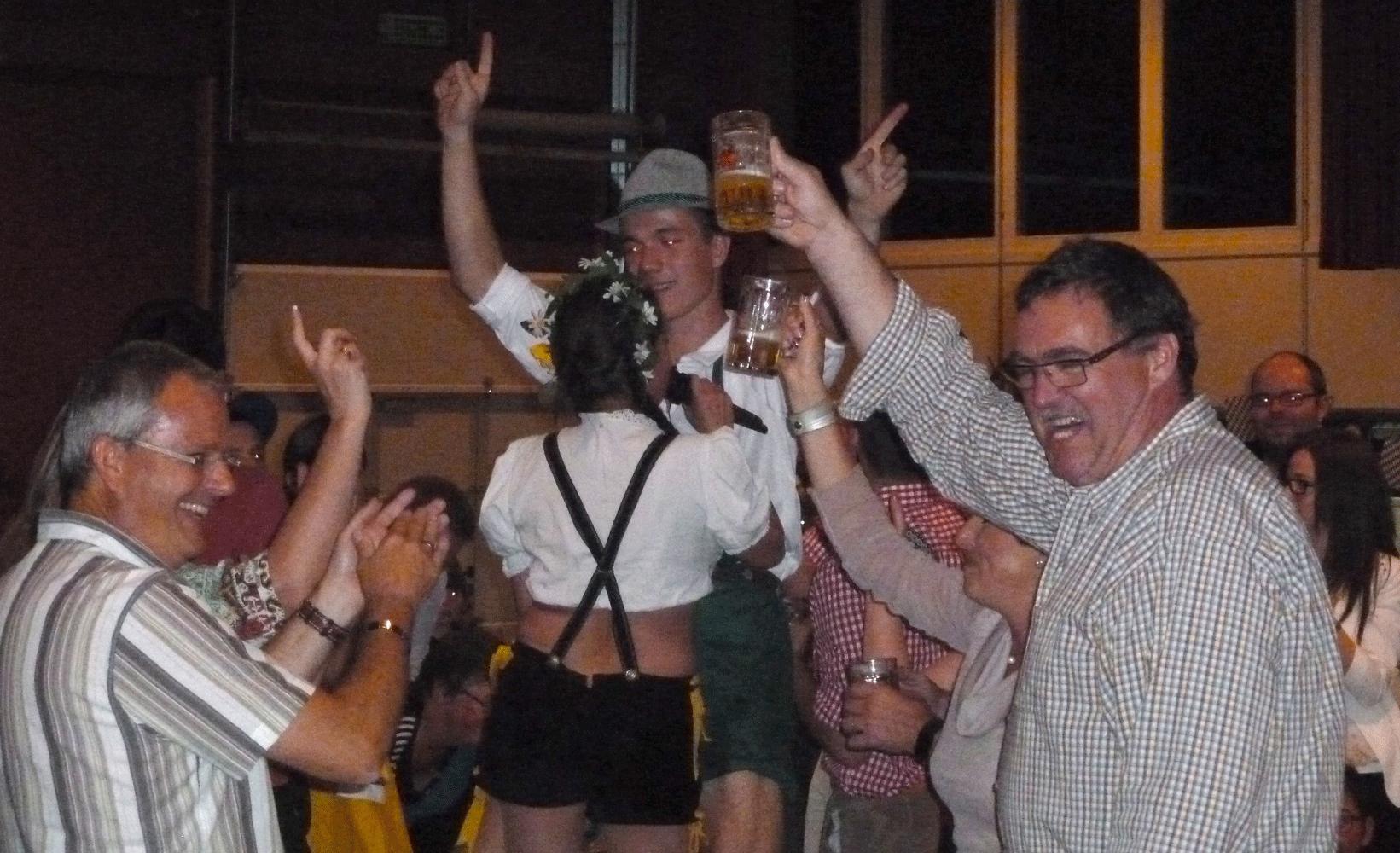 Courtemaiche CH (2014) -orchestre bavarois 9