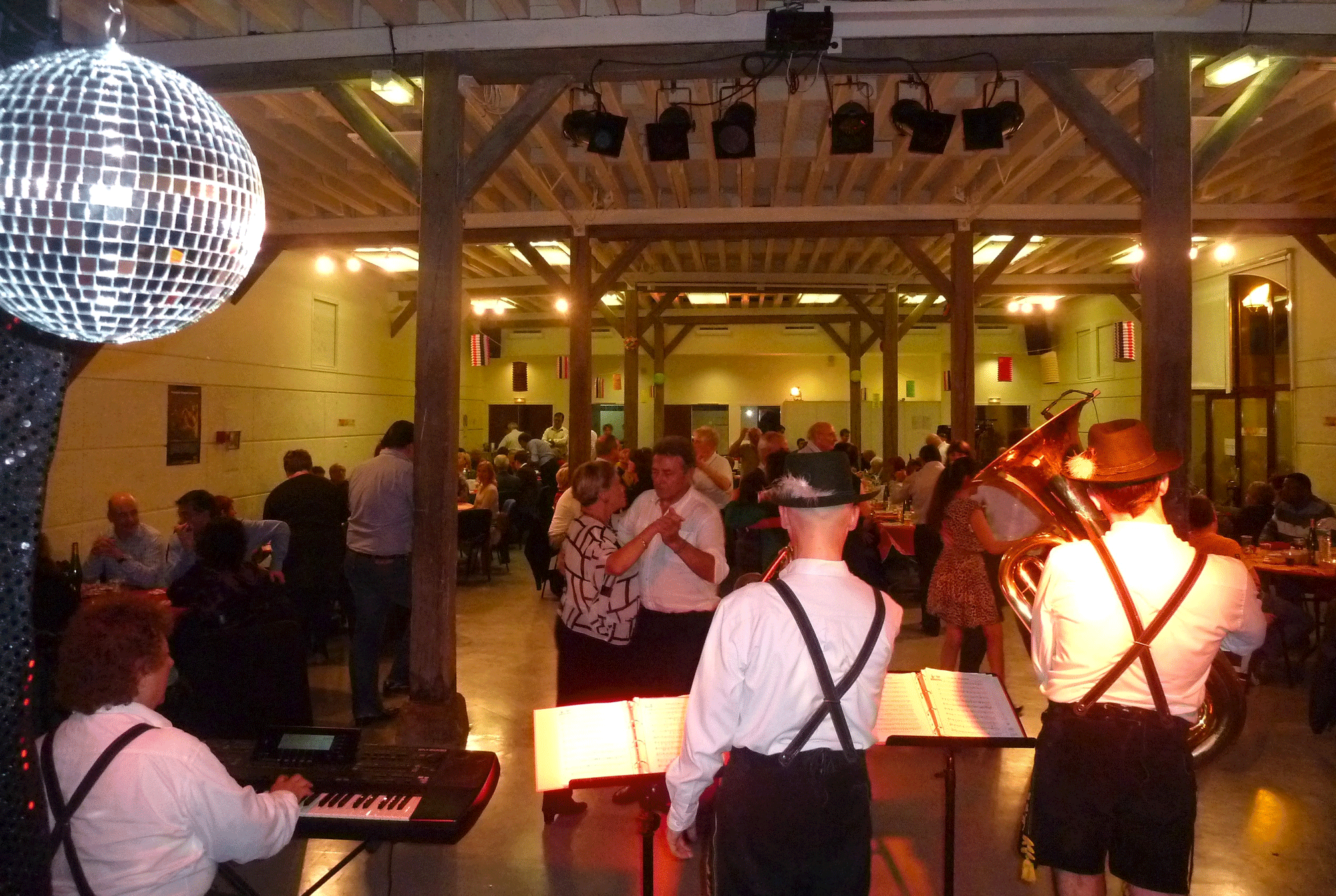 Noisy Le Roi 78 (2013) -orchestre bavarois 1