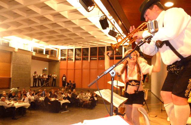 Garancières 78 (2012) -orchestre bavarois 1