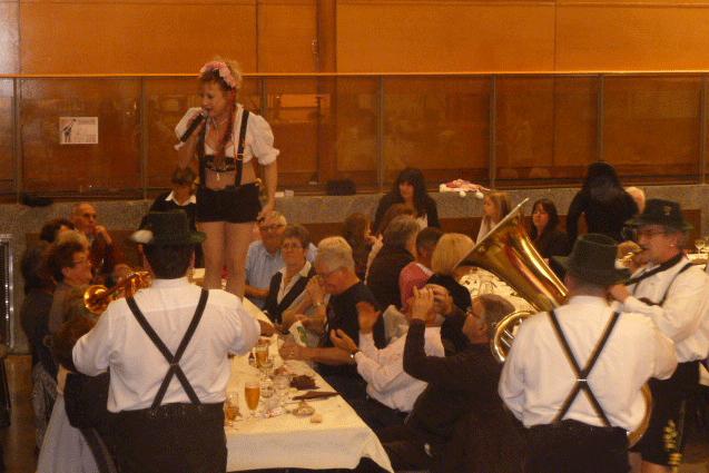 Garancières 78 (2012) -orchestre bavarois 3