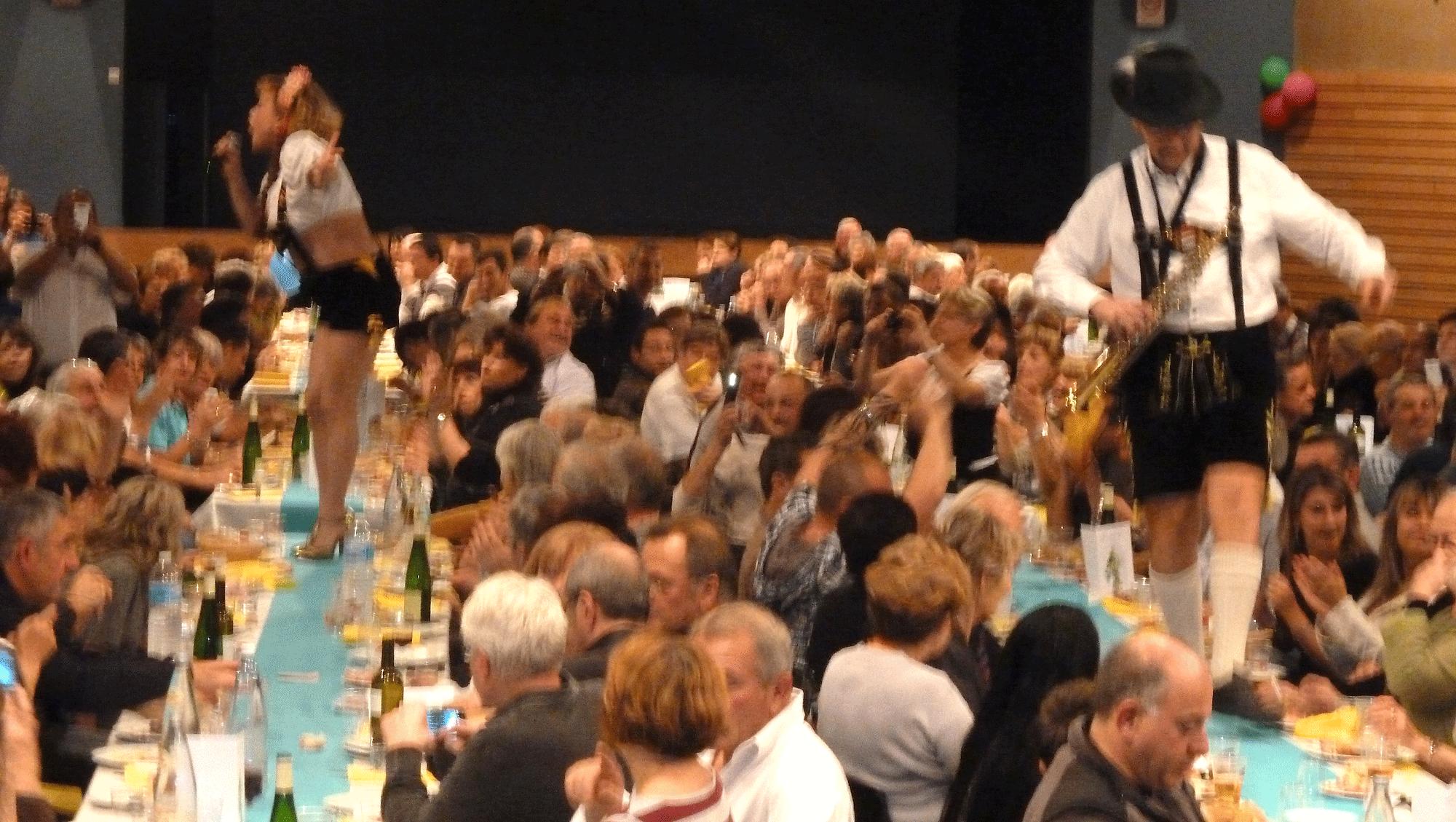 Andrézieu Bouthéon 42-2012-orchestre bavarois 3