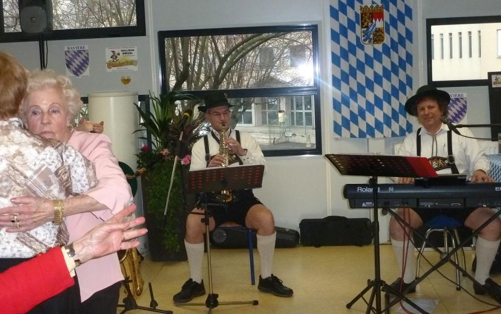 Chatillon 92 - 2013 -orchestre bavarois 1