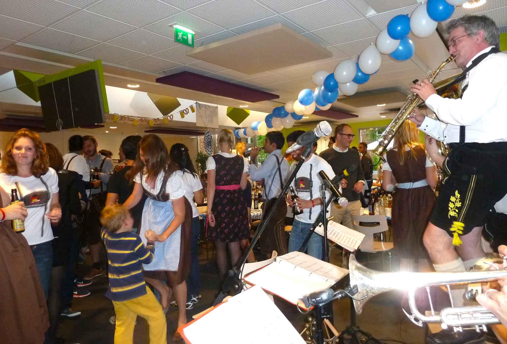 Fontainebleau 77-2013-orchestre bavarois 2