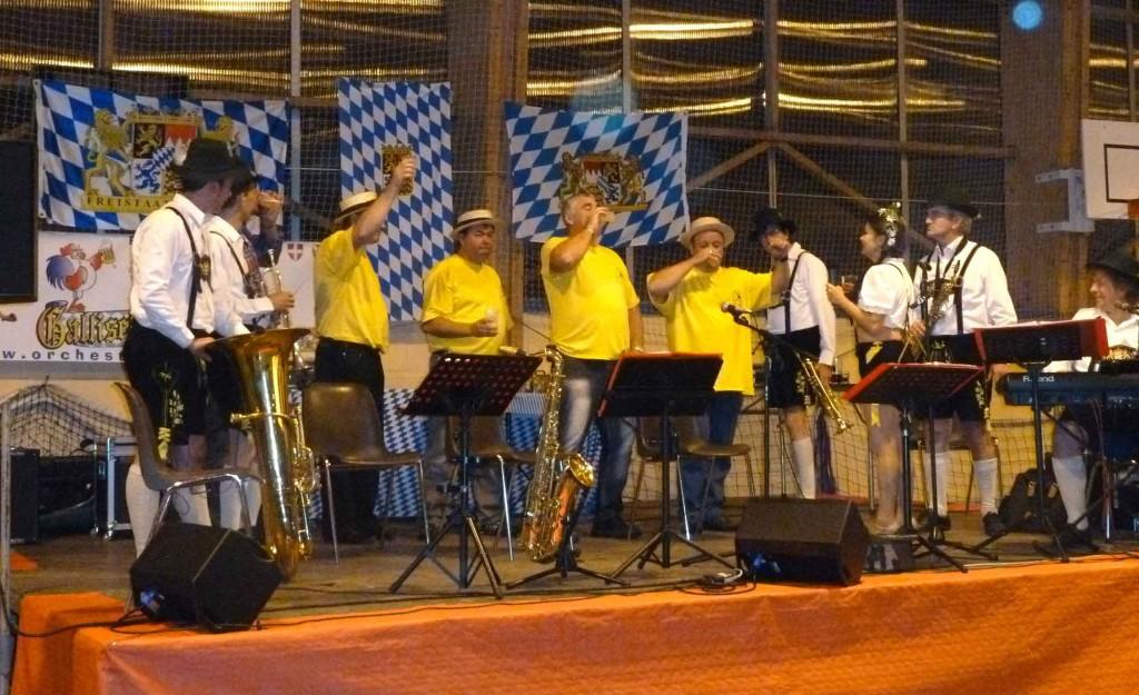 Etang sur Arroux 71 - 2013-orchestre bavarois 4