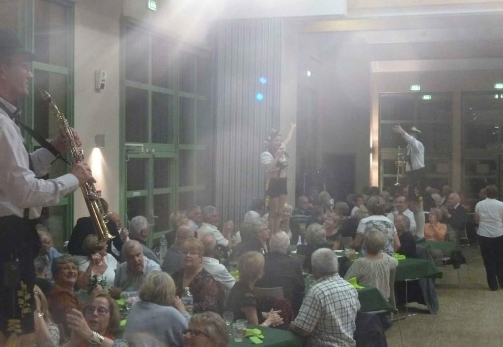 Le vaudreuil 27 - 2014 - orchestre bavarois 10