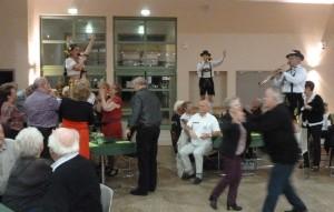 Le vaudreuil 27 - 2014 - orchestre bavarois 14