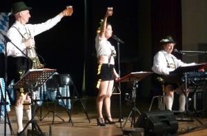 Le vaudreuil 27 - 2014 - orchestre bavarois 15