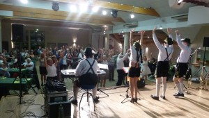 Le vaudreuil 27 - 2014 - orchestre bavarois 16